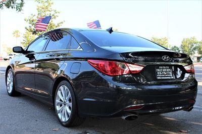 2012 Hyundai Sonata 2.0T Limited