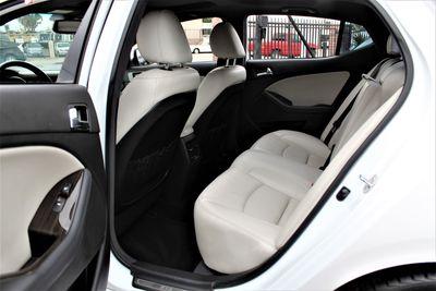 2013 Kia Optima SX w/Limited Pkg