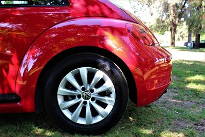 2014 Volkswagen Beetle Coupe 2.5L Entry