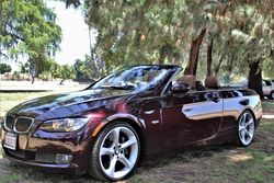 2010 BMW 3 Series 335i Convertible