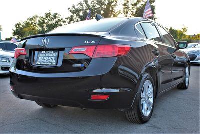 2013 Acura ILX Hybrid Tech Pkg