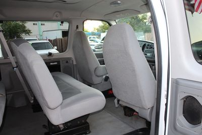 2008 Ford Econoline Wagon XL