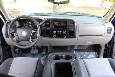 2007 Chevrolet Silverado 1500 LS