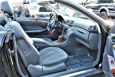 2005 Mercedes-Benz CLK320 3.2L