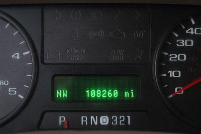 2006 Ford Super Duty F-350 SRW King Ranch
