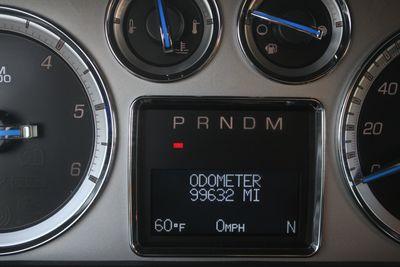 2011 Cadillac Escalade Base