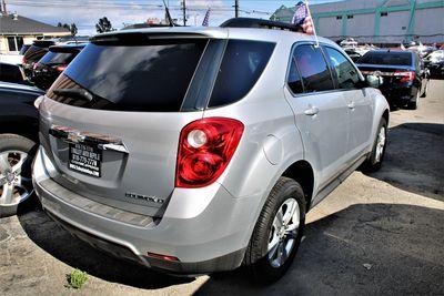 2011 Chevrolet Equinox LT w/1LT