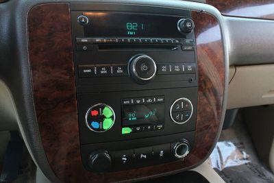 2012 Chevrolet Tahoe LT