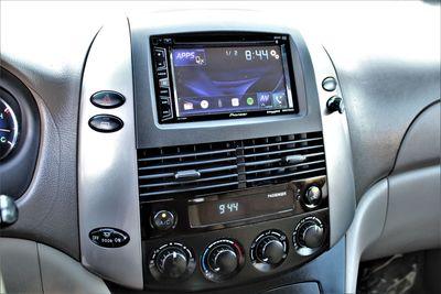 2006 Toyota Sienna LE