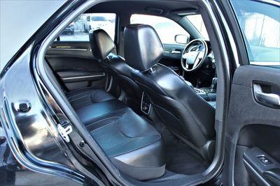 2014 Chrysler 300 300C