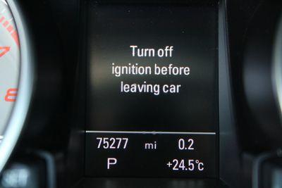 2013 Audi S5 Coupe Prestige