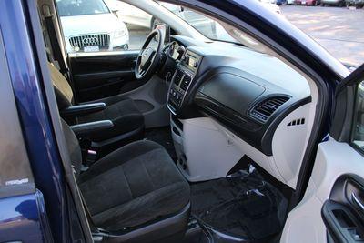 2012 Dodge Grand Caravan American Value Pkg