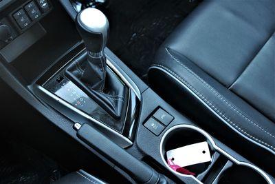 2016 Toyota Corolla S Premium
