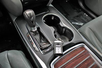 2014 Acura MDX Tech/Entertainment Pkg