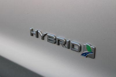 2016 Ford Fusion Hybrid SE Hybrid