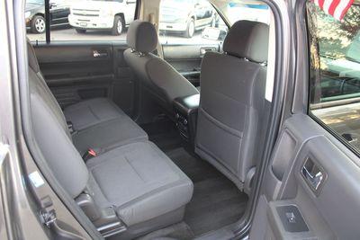 2015 Ford Flex SE