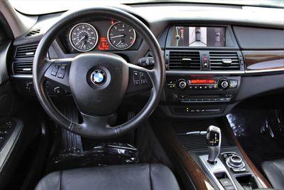 2013 BMW X5 xDrive35d xDrive35d