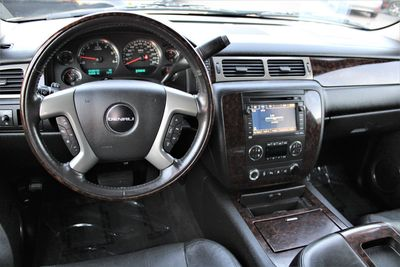 2011 GMC Yukon XL Denali Denali