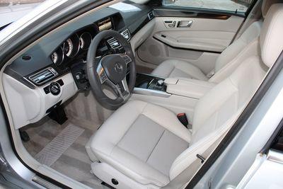 2014 Mercedes-Benz E-Class E 350 Luxury