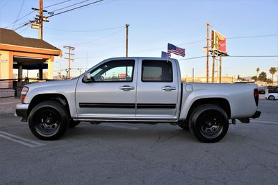 2012 Chevrolet Colorado LT w/1LT
