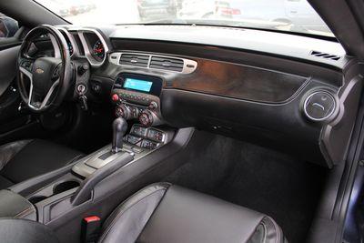 2012 Chevrolet Camaro 2SS